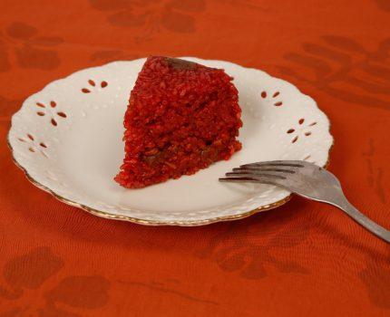 養身紅麴米糕
