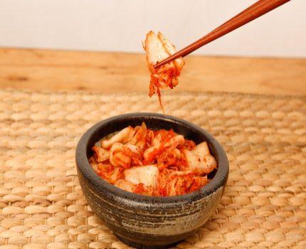 韓式手工泡菜